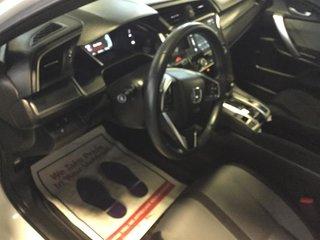 2017 Honda Civic Coupe EX-T CVT HS