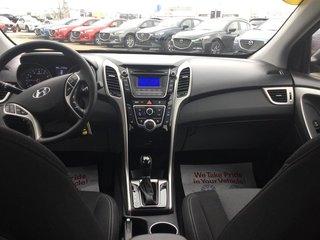 2016 Hyundai Elantra GT GL - at