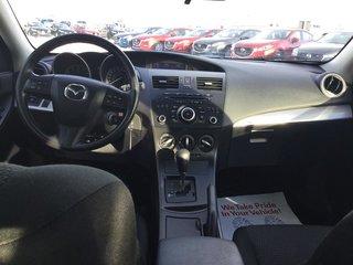 2012 Mazda Mazda3 GX at