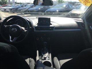 2015  Mazda3 GT-SKY at
