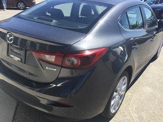 2016  Mazda3 GT at