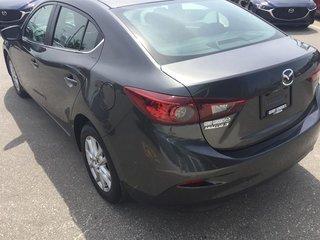 2017  Mazda3 GS 6sp