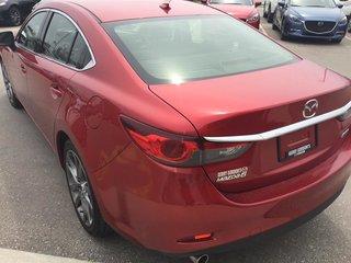 2015 Mazda Mazda6 GT at