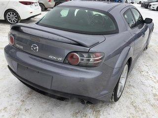 2004 Mazda RX-8 GT (Lthr) 6sp