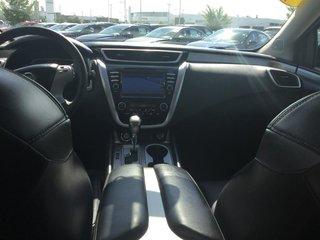 2015 Nissan Murano SL AWD CVT