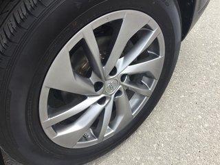 2014 Nissan Rogue SL AWD CVT