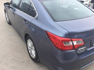 2016 Subaru Legacy Sedan 2.5i Touring at