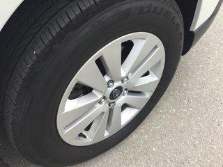 2017 Subaru Outback 2.5i Touring at