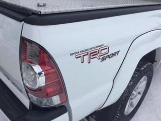 2009 Toyota Tacoma 4x4 D-Cab V6 5A