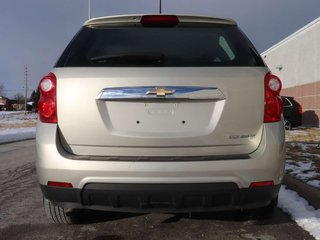 2015 Chevrolet Equinox Payments as low as $119.61 (+tax) bi-weekly   LS