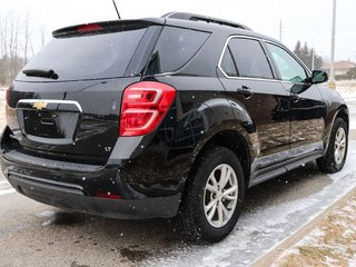 2017 Chevrolet Equinox LT   All Wheel Drive   Heated Seats   Reverse Came