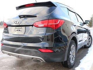 2015 Hyundai Santa Fe Sport Payments as low as $154.93 (+tax) bi-weekly   Heat