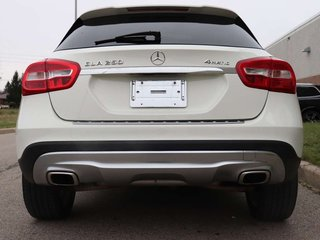 2016 Mercedes-Benz GLA-Class Payments from $208(+tax) Bi-weekly   GLA 250   Pus