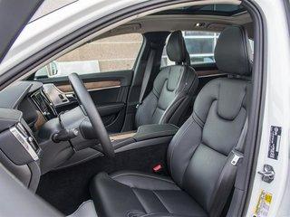 2018 Volvo S90 T6 AWD Inscription