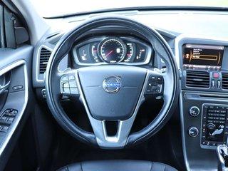2015 Volvo XC60 T6 Premier Plus   Heated Seats   Heated Windshield