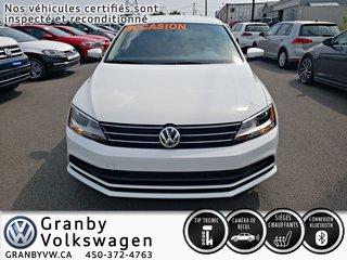 Volkswagen Jetta Sedan TRENDLINE + 2015