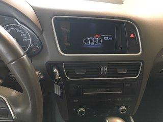 Audi Q5 2.0T Technik (Tiptronic) 2016