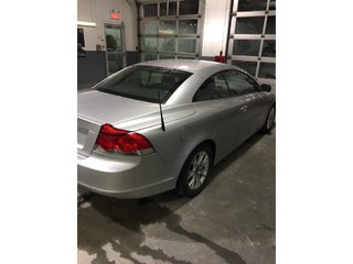 Volvo C70 T5 A 2007