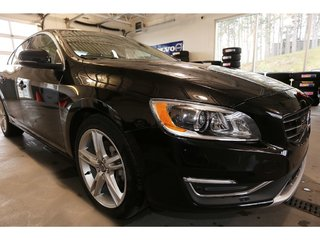 Volvo S60 T5 Special Edition Premier 2017