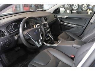 2018 Volvo S60 T6 Dynamic