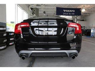 Volvo S60 T6 Dynamic 2018