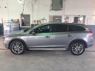 2016 Volvo V60 Cross Country T5 Premier+tech+gps