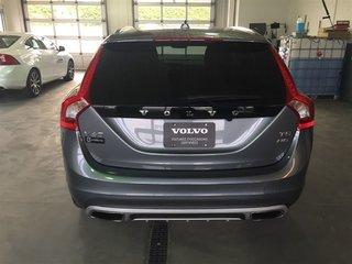 Volvo V60 Cross Country T5 Premier+tech+gps 2016