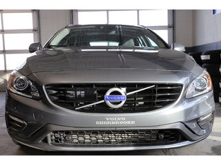 2018 Volvo V60 T5 Dynamic