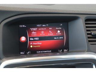 2018 Volvo V60 T6 Dynamic