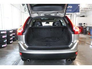 2012 Volvo XC60 T6 Premier Plus