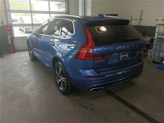 Volvo XC60 T6 R-Design 6ans 160 000kilo garantie 2018