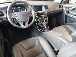 2018 Volvo S60 T5 DYNAMIC 4RM