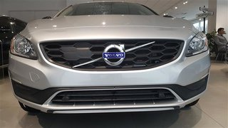 Volvo V60 CROSS COUNTRY PREMIER 4RM 2017