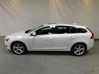 Volvo V60 SPECIAL EDITION T5 4RM 2017