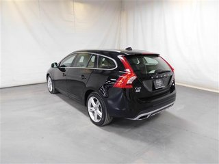 Volvo V60 SPECIAL EDITION T5 TOIT 4RM 2017