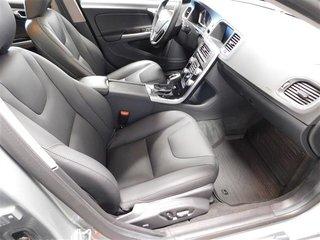 2018 Volvo V60 T5 DYNAMIC 4RM