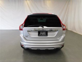 2016 Volvo XC60 SPECIAL EDITION T5