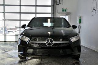 2019 Mercedes-Benz A250 Ensemble haut de gamme