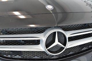 2015 Mercedes-Benz C-Class C 400