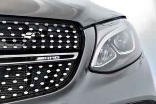 2019 Mercedes-Benz GLC AMG GLC 43, PREMIUM PACK