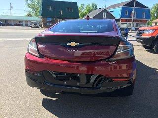 Chevrolet Volt LT Hatchback 2017