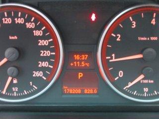 BMW 328I 3 SERIES 328i 2007