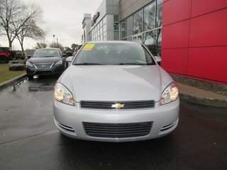Chevrolet Impala LS LS 2011
