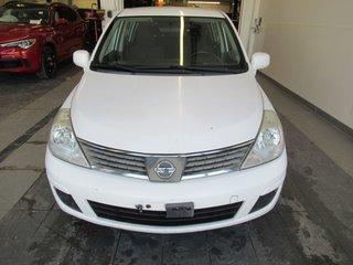 Nissan VERSA S/SL  2008