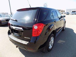 2012 Chevrolet Equinox LS AWD 2.4L