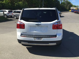 Chevrolet Orlando LT BAS KILOMÉTRAGE 2014