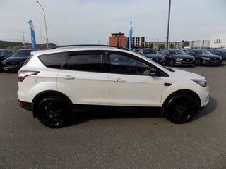 Ford Escape Titanium AWD ECOBOOST ACCOMODATION 2017