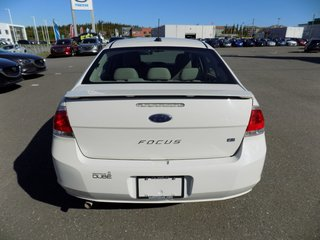 Ford Focus SE VENDU TEL QUEL 2011