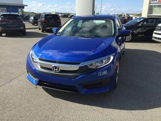 2016 Honda Civic Sedan LX AUTOMATIQUE