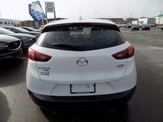 2016 Mazda CX-3 GT +AWD+NAVIGATION+BOSE+